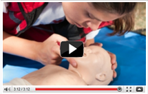 Free Sample Video - The Right Way To Treat Choking In Children